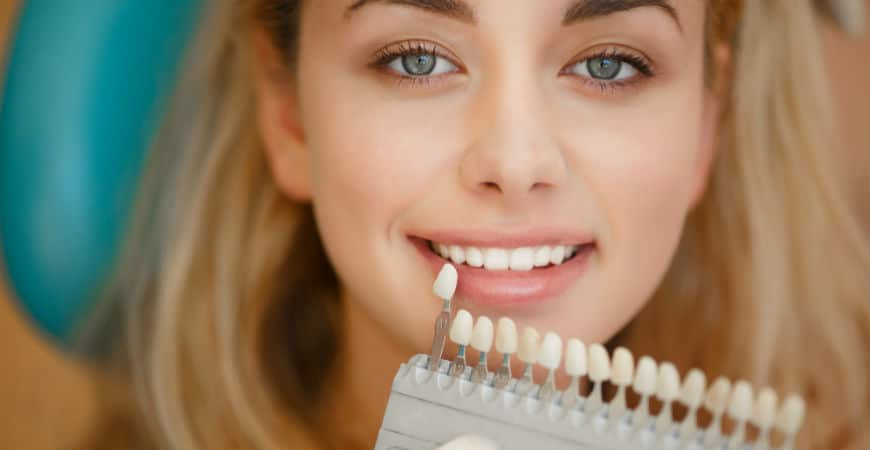 Cosmetic Dentist Merced CA