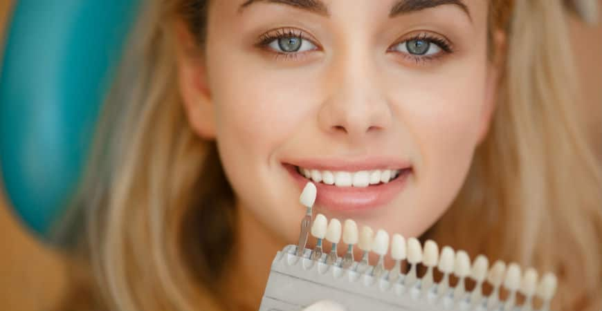 Cosmetic Dentist Merced CA