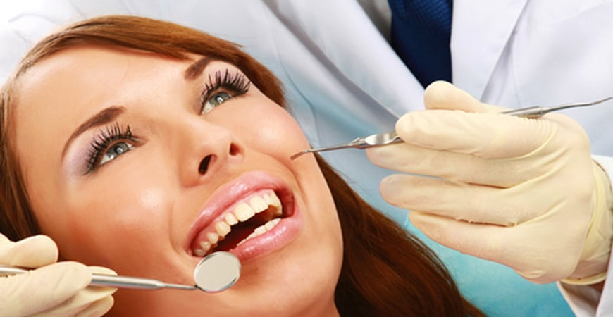 Restorative Dentistry Merced