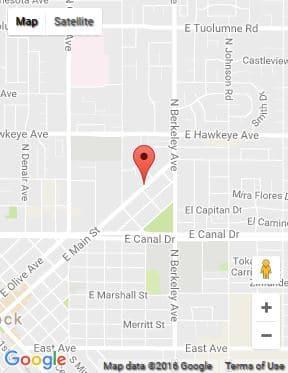 117 E Main St. Turlock, CA 95380