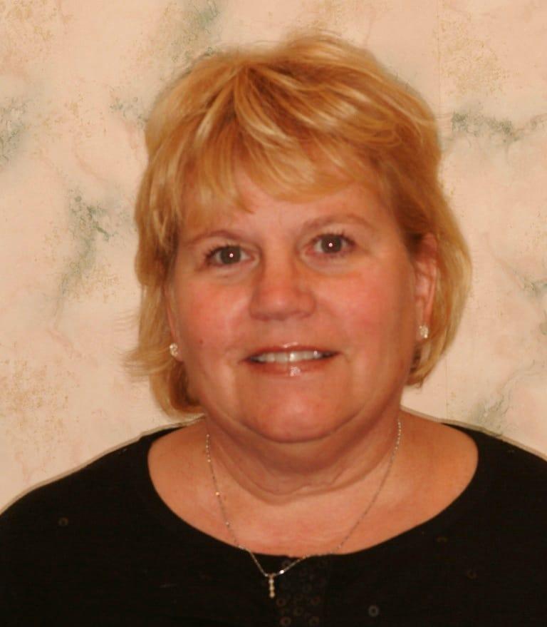 Nancy Mellow