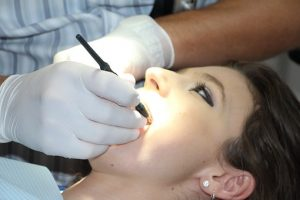 Merced Cosmetic Dentist-Teeth Whitening