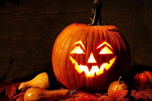 Healthy Teeth and a Happy Halloween!