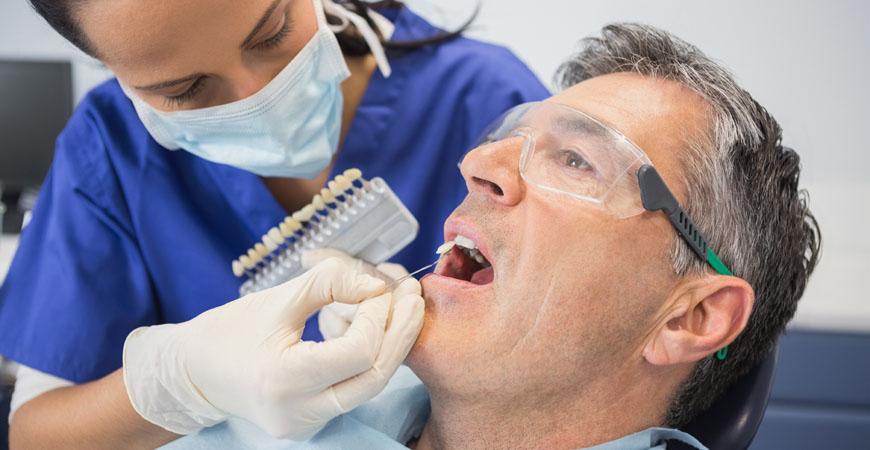 Dental Veneers Merced   Prosthodontics & Implants Dental Center