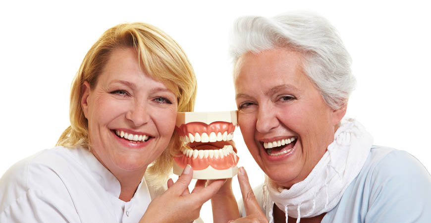 Dental Implants Merced CA | Prosthodontics & Implants Dental Center